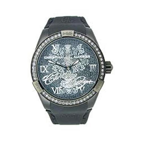 Luxury Brands Christian Audigier INT-311 899515002377 B002HHM3I6 Fine Jewelry & Watches