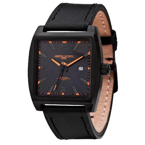 Luxury Brands Jorg Gray JG5200-18 814024011573 B0044NEJVU Fine Jewelry & Watches