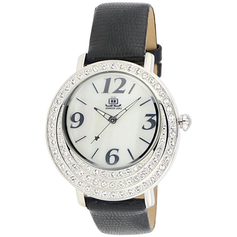 Luxury Brands JLO JL2617WMBK 086702468560 B00JQOLUUK Fine Jewelry & Watches