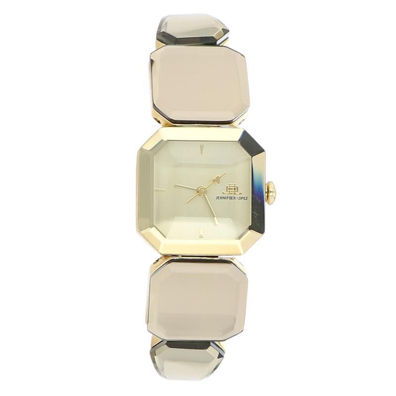 Luxury Brands JLO JL2634CHGB 086702473281 B00HVJDBUO Fine Jewelry & Watches
