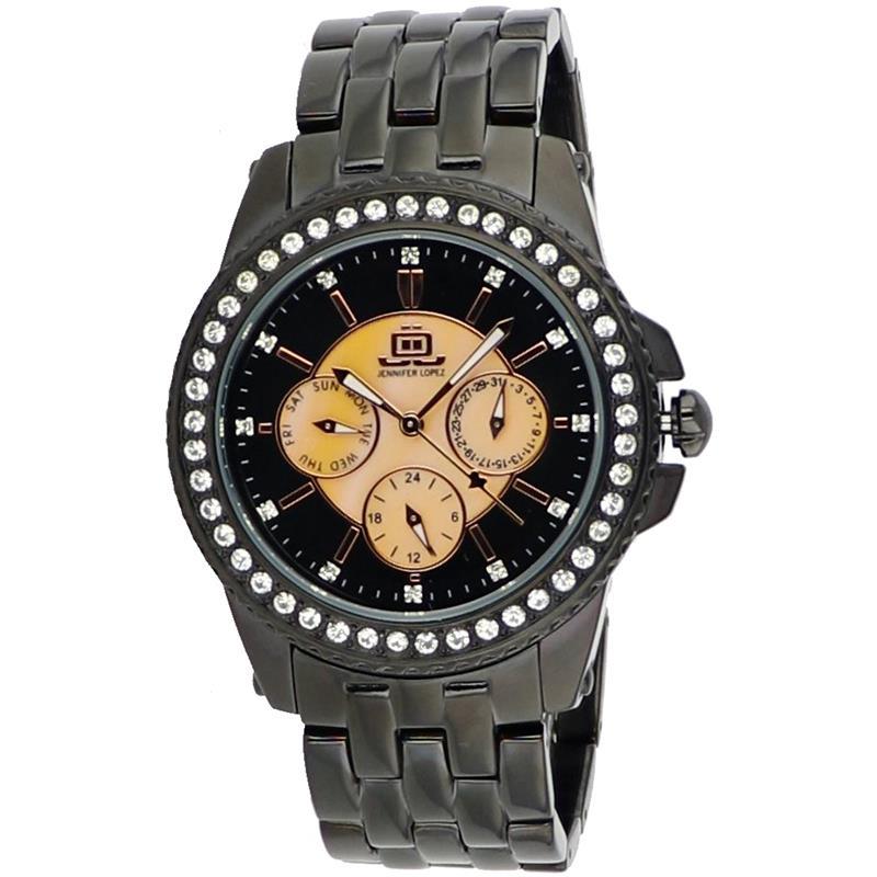 Luxury Brands JLO JL2699RMBB 086702490141 B00HVJE3EC Fine Jewelry & Watches