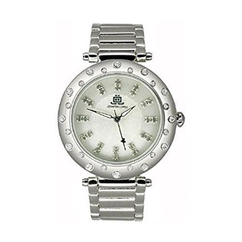 Luxury Brands JLO JL2713SVSB 086702490998 B00HVJENY2 Fine Jewelry & Watches