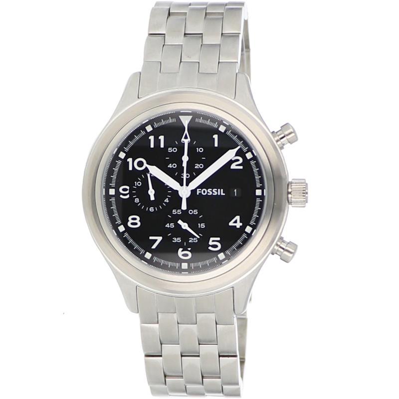 Luxury Brands Fossil JR1431 691464976262 B00D7IA1TW Fine Jewelry & Watches