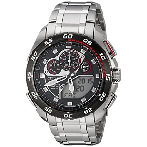 Luxury Brands Citizen JW0111-55E 013205110764 B00PXVSM74 Wristwatch.com