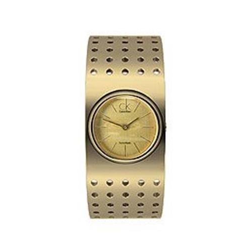 Luxury Brands Calvin Klein N/A N/A B002IYVUPA Fine Jewelry & Watches