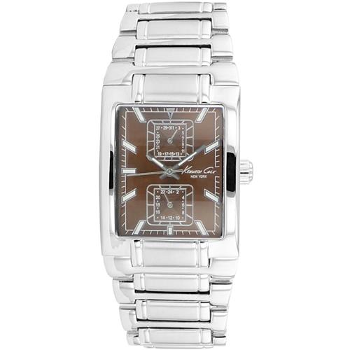 Luxury Brands Kenneth Cole New York KC3605 020571064058 B000EB5RQ2 Fine Jewelry & Watches