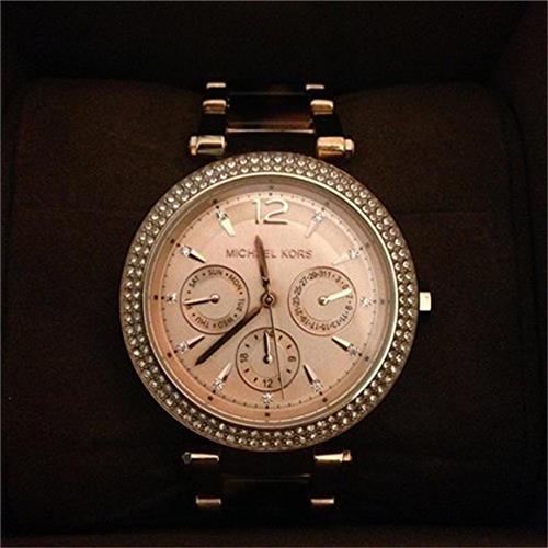 Luxury Brands Michael Kors N/A 796483054479 B06XP4T5MF Wrist Watches