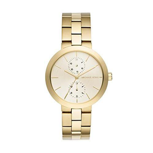 Luxury Brands Michael Kors MK6408 N/A B01JPD8YDW Wrist Watches