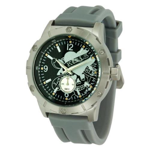 Luxury Brands Ed Hardy MX-GR 812235012723 B005HUZYQI Fine Jewelry & Watches