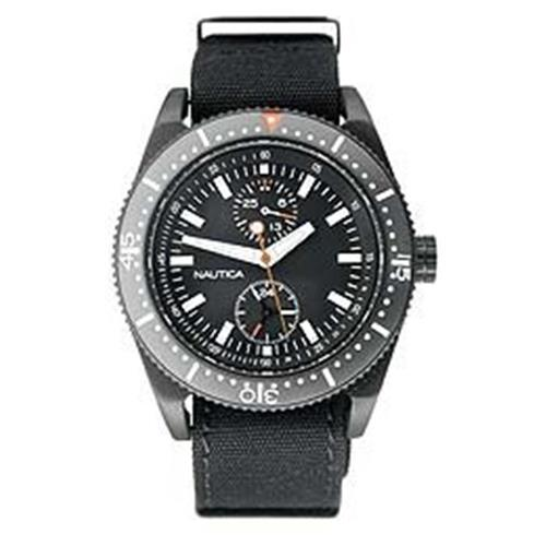 Luxury Brands Nautica N14588G 656086039078 B000IFXA22 Fine Jewelry & Watches