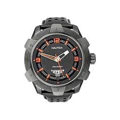 Luxury Brands Nautica N31517G 656086035483 B002XXIFUE Fine Jewelry & Watches