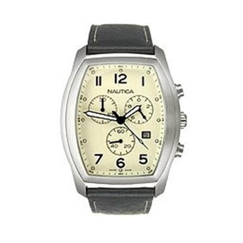 Luxury Brands Nautica N45002 N/A B0009GCVSY Fine Jewelry & Watches