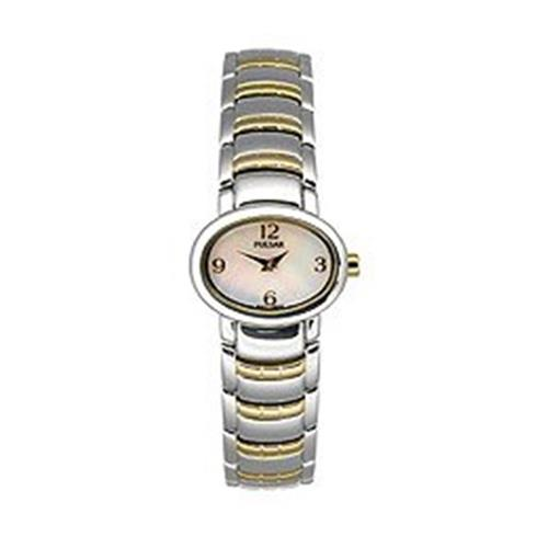 Luxury Brands Pulsar PEG501 037738125941 B0006D4JVC Fine Jewelry & Watches