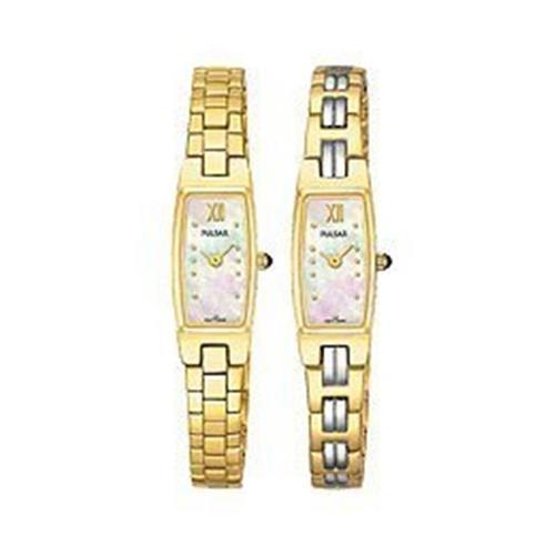 Luxury Brands Pulsar PEX522 037738130099 B000F3SAA4 Fine Jewelry & Watches