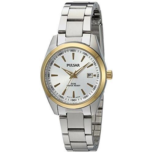 Luxury Brands Pulsar PJ2010X 037738143143 B00GJCB36I Fine Jewelry & Watches