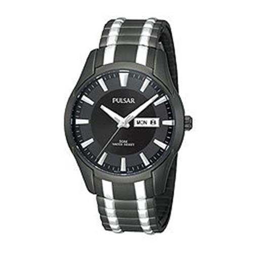 Luxury Brands Pulsar PJ6049 037738141781 B00DOIV9PA Fine Jewelry & Watches