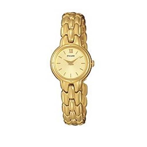 Luxury Brands Pulsar PPGC40X 037738111548 B000WJ7XUE Fine Jewelry & Watches