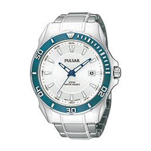 Luxury Brands Pulsar PS9161 037738141798 B00DOIVEXM Fine Jewelry & Watches