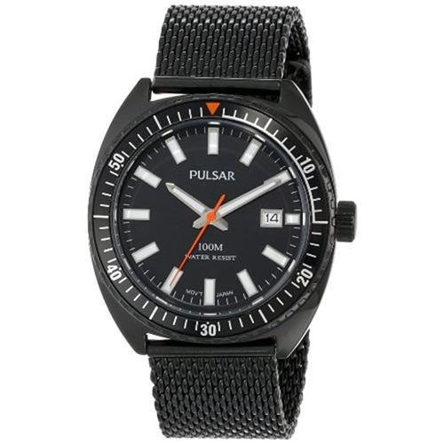 Luxury Brands Pulsar PS9231 037738142696 B00EUJMF32 Fine Jewelry & Watches