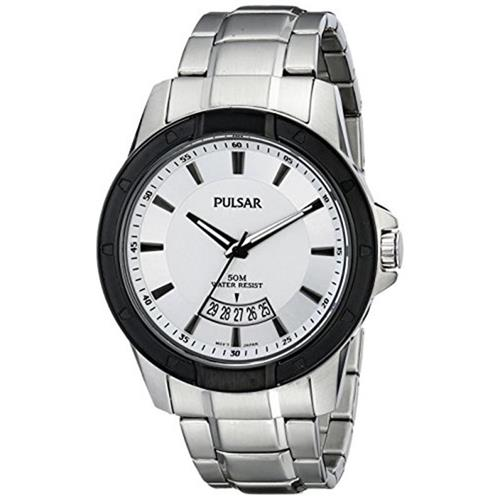 Luxury Brands Pulsar PS9275 037738144034 B00I1P2SCO Fine Jewelry & Watches