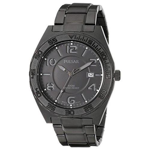 Luxury Brands Pulsar PS9315 037738144836 B00MG0QG3W Fine Jewelry & Watches