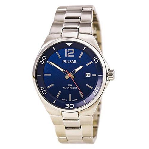 Luxury Brands Pulsar PS9325 037738144881 B00MGH07QM Fine Jewelry & Watches
