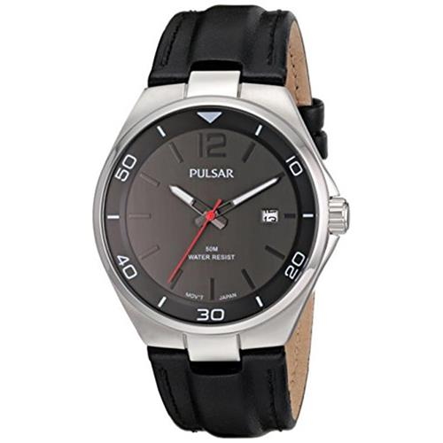 Luxury Brands Pulsar PS9329 037738144874 B00MGH08P2 Fine Jewelry & Watches