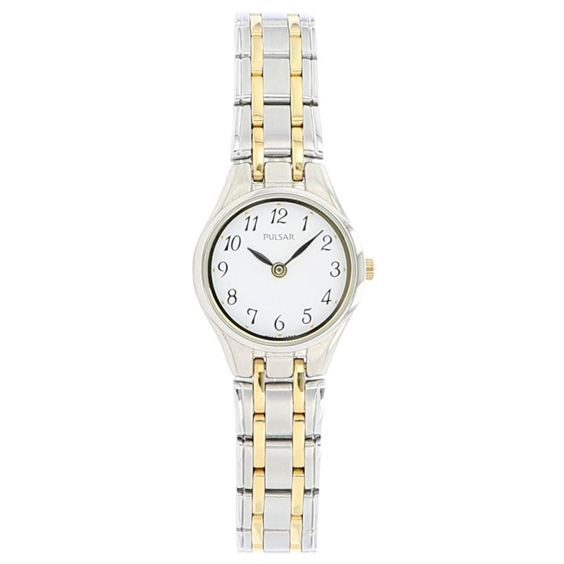 Luxury Brands Pulsar PTA286 037738130594 B000FJJTGC Fine Jewelry & Watches