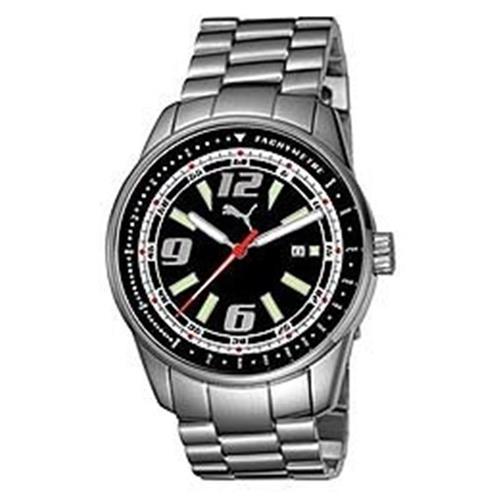 Luxury Brands PUMA PU102041001 716459405722 B003RYWD0Q Fine Jewelry & Watches