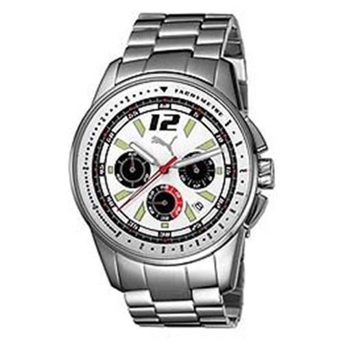 Luxury Brands PUMA PU102161002 716459405647 B003V6XXW2 Fine Jewelry & Watches