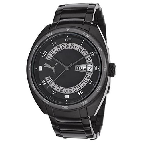 Luxury Brands PUMA PU102522007 716459410511 B00687BZHQ Fine Jewelry & Watches