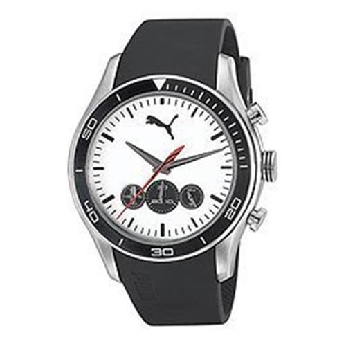 Luxury Brands PUMA PU102581002 716459410856 B0067LD0B2 Fine Jewelry & Watches