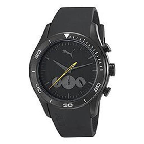 Luxury Brands PUMA PU102581003 716459410863 B0067LC6C6 Fine Jewelry & Watches