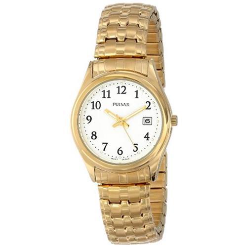 Luxury Brands Pulsar PXT608 037738132949 B001L1S08G Fine Jewelry & Watches