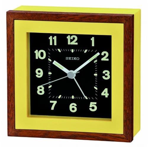 Luxury Brands Seiko Watches QXE047YLH 029665168887 B00DQVAVVI Fine Jewelry & Watches
