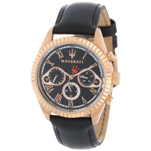 Luxury Brands Maserati R8851100002 N/A B009VH1J44 Fine Jewelry & Watches