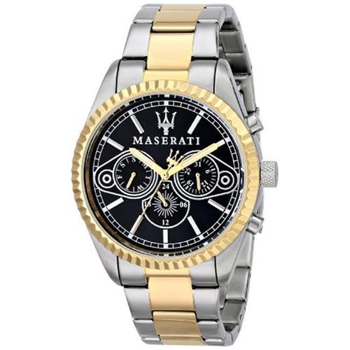 Luxury Brands Maserati R8853100008 N/A B00HWTA14W Fine Jewelry & Watches