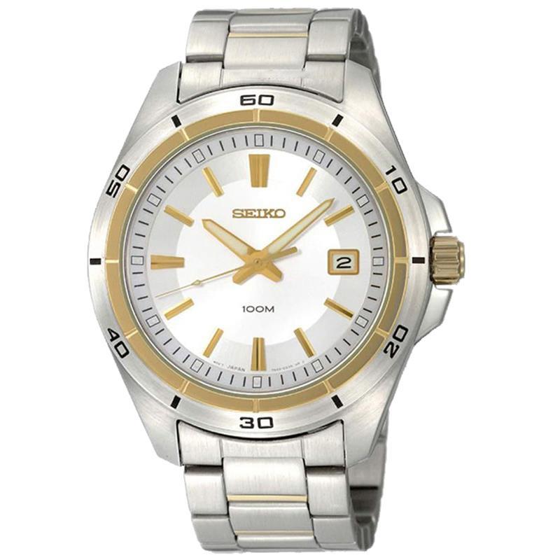 Luxury Brands Seiko Watches SGEE90P1 029665164773 B008RMKEEA Fine Jewelry & Watches