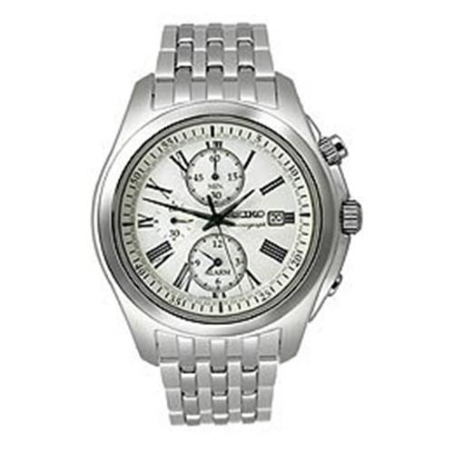 Luxury Brands Seiko Watches SNAE29P1 029665161338 B0065USFK6 Fine Jewelry & Watches