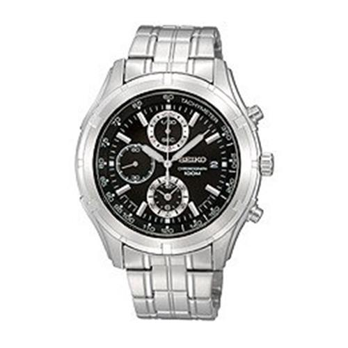 Luxury Brands Seiko SNDC37P1 029665164766 B008RMKGLQ Fine Jewelry & Watches