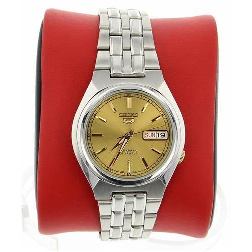 Luxury Brands Seiko SNK303 N/A B000VD3VA2 Fine Jewelry & Watches