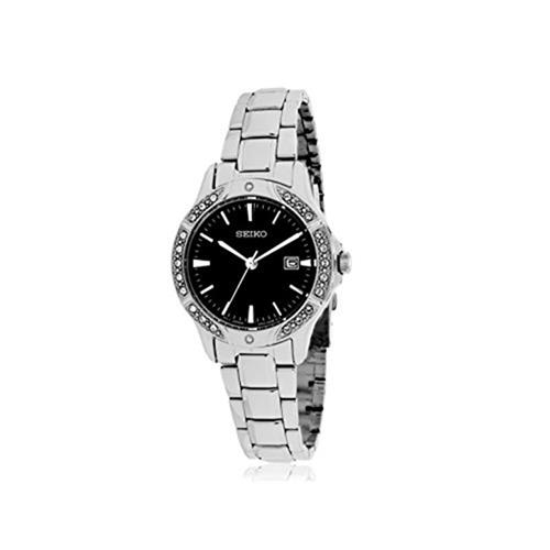Luxury Brands Seiko Watches SUR877 029665177568 B00OQUDXOA Fine Jewelry & Watches
