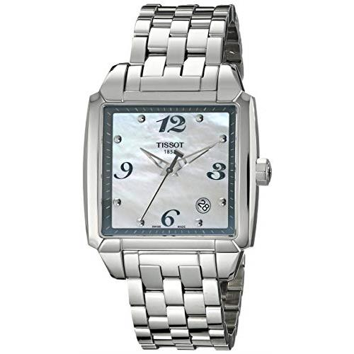 Luxury Brands Tissot T005.510.11.117.00 503466927831 B004EBUUYM Fine Jewelry & Watches
