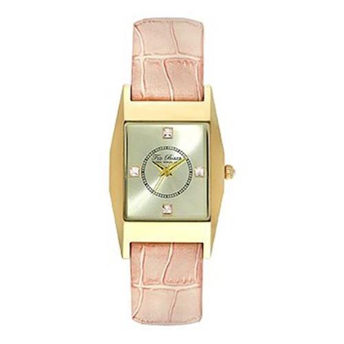 Luxury Brands Ted Baker TE2107 020571105850 B00DJM1T2E Fine Jewelry & Watches