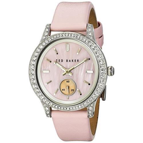 Luxury Brands Ted Baker TE2119 020571115415 B00KYKRY7S Fine Jewelry & Watches