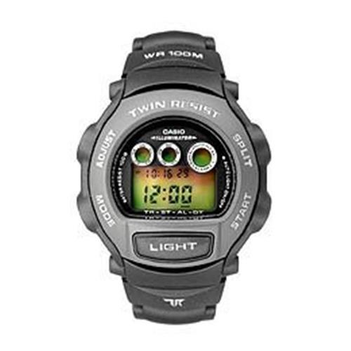 Luxury Brands Casio W201-1AV 079767247379 B001DG0NDY Fine Jewelry & Watches