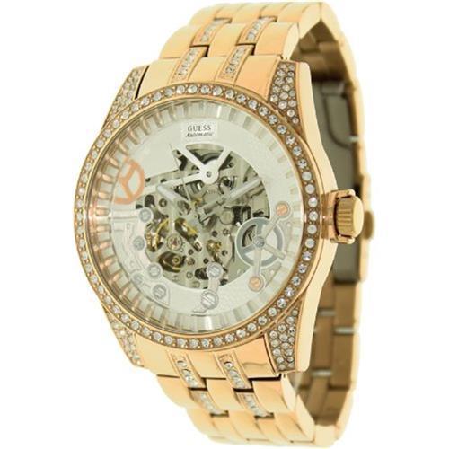 Luxury Brands GUESS U0017L3 091661421105 B007LQE4Q2 Fine Jewelry & Watches
