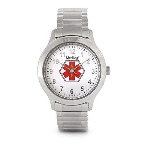 Luxury Brands Speidel N/A 791154048481 B071YDLX9K Wristwatch.com