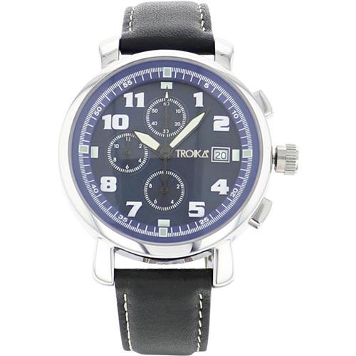 Luxury Brands Troika NCISBLACK 669370015016 B000A3TG52 Fine Jewelry & Watches