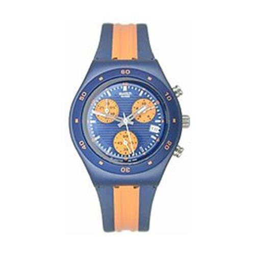 Luxury Brands Swatch YTS402 N/A B000HGYB5W Fine Jewelry & Watches
